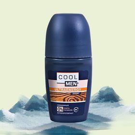 Lăn khử mùi Ultraenergy Cool men cho ngày dài năng động 50ml giá sỉ