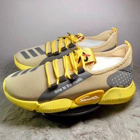 Giày Sneaker Vàng giá sỉ
