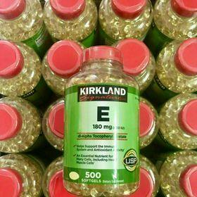Viên uống vitamin E giá sỉ