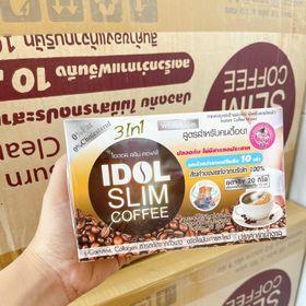 Cà phê Idol Thái giá sỉ