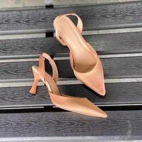 Giày bít quai hậu HADU G763 giá sỉ