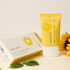 Kem chống nắng Innisfre Long Lasting for Oil Skin giá sỉ