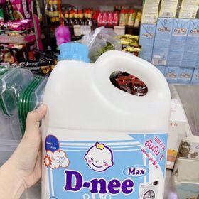 Nước giặt xã Dnee giá sỉ