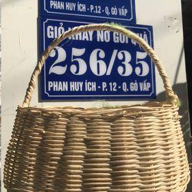 Chuyên Cung Cấp Giỏ Khay Mây Các Loại Để Gói Quà Trái Cây Hoa Tại Thành Phố Hồ Chí Minh giá sỉ