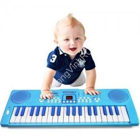 Đàn Piano cho bé Mã 3702 có mic giá sỉ