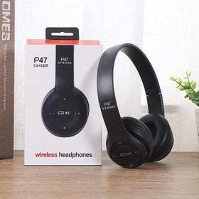 Tai nghe Bluetooth chụp tai P47 giá sỉ