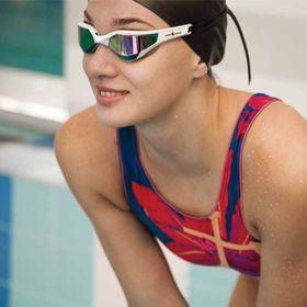 Kính bơi Madwave RAZOR luyện tập thi đấu giá sỉ