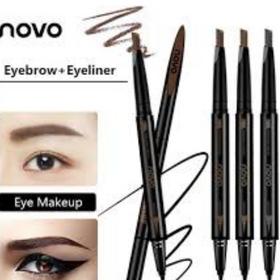 Bút kẻ mắt NOVO 2 đầu giá sỉ