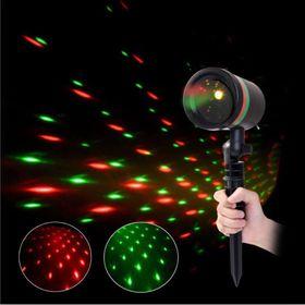 Đèn chiếu trang trí Star shower Lazer Light giá sỉ