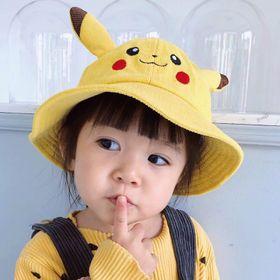 Mũ pikachu siêu dễ thương giá sỉ