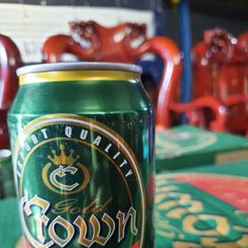 Bò cụng thái+ mirinđa kem+ bia crown+ bia đại bàng... giá sỉ