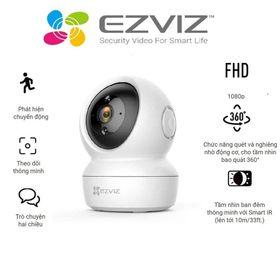 Camera Wifi dòng P/T EZVIZ_C6N 1080P - giá sỉ