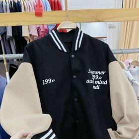 Áo khoác cardigan thun nỉ ngoại 199x giá sỉ