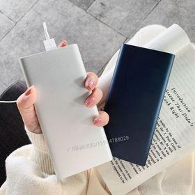 Sạc dự phòng Xiaomi Gen 2 10000mAh bản 2 cổng USB giá sỉ