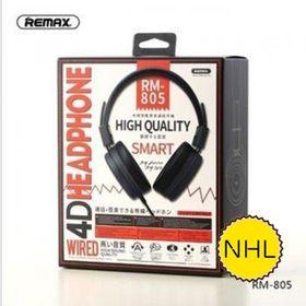 Tai nghe gameming chụp tai Remax RM-805 giá sỉ