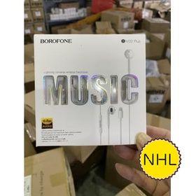 Tai nghe Borofone BM32 plus giá sỉ