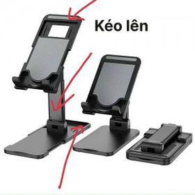 Giá đỡ điện thoại K9 kéo ra để được Ipad mini giá sỉ