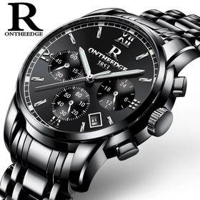 đồng hồ thời trang RONTHEEDGE la mã nam giá sỉ
