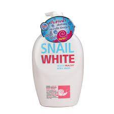 Sữa tắm trắng da SNAIL WHITE Ốc sên 800ml Thái lan giá sỉ