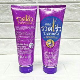 Kem Dưỡng trắng da Thái Lan Whitening Moisture Brilliant Bright giá sỉ