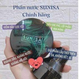 PHẤN NƯỚC SUNISA giá sỉ