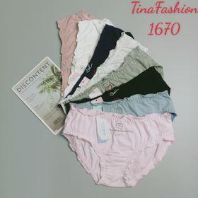 QUẦN LÓT NỮ 1670 giá sỉ