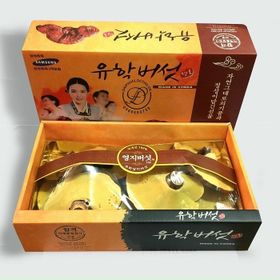 Nấm Linh Chi Hàn Quốc Thượng Hạng Hộp Quà Tặng 1kg giá sỉ