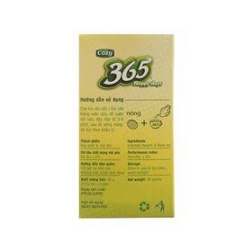 Trà Atiso 365 Cozy (Artiso Tea) (2g x 25 gói/hộp) Sỉ 20k giá sỉ