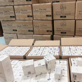 Mỹ phẩm Lilya, mỹ phẩm Hàn Quốc tìm đại lý trên toàn quốc. giá sỉ