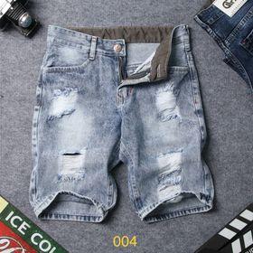quần short jean nam cao cấp mã 04 giá sỉ
