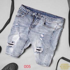short jean nam cao cấp mã 05 giá sỉ