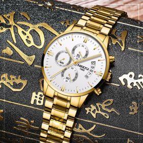 Đồng hồ Nibosi giá sỉ giá tốt M183