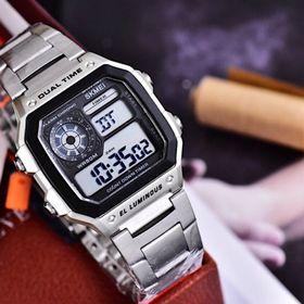 Đồng hồ điện tử sỉ bán chạy M148 giá sỉ