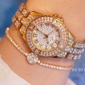 Đồng hồ nữ bán chạy bán sỉ bán buôn M165 giá sỉ