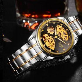Đồng hồ nam chạy cơ giá sỉ bán chạy M180