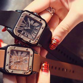 Đồng hồ nữ G.01 giá sỉ