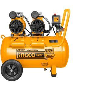 Máy nén khí không dầu Ingco ACS215506T giá sỉ