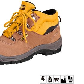 Giày Bảo Hộ Ingco SSH12S1P.41 giá sỉ