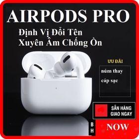 Tai nghe airpods pro rep1:1 bản cao cấp nhất giá sỉ