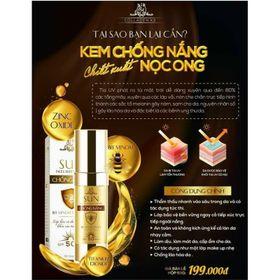 Kem Chống Nắng Collagen X3(chính hãng100%) giá sỉ