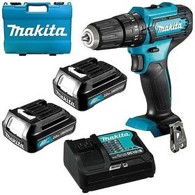 Máy Khoan Búa Và Vặn Vít Dùng Pin(12V Max) Makita HP333DSAE giá sỉ