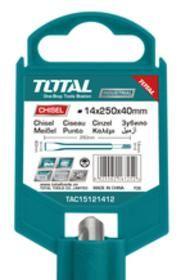 Mũi đục dẹp Total TAC15221821 giá sỉ