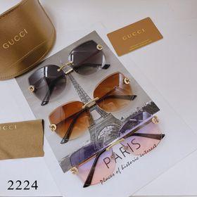 Mắt kính thời trang ốc 2224 giá sỉ