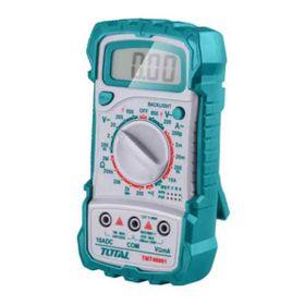 """""""Đồng hồ đo điện vạn năng (nâng cấp từ mã TMT47502) Total TMT47503"""" giá sỉ"""