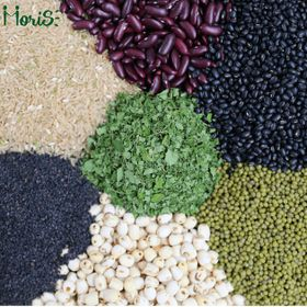 Bột ngũ cốc Moris (có đường và không đường) giá sỉ