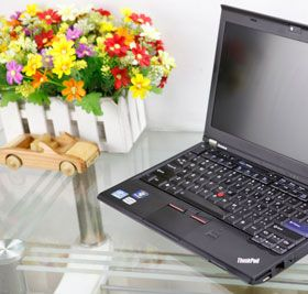 Máy tính laptop lenovo thinkpad x220 giá sỉ
