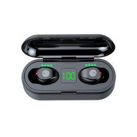 Tai nghe ko dây Bluetooth f9 amoi thế hệ mới giá sỉ