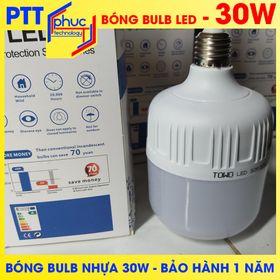 Bóng đèn Bulb 30W giá sỉ