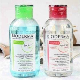 Nướcc tẩy trang bioderma giá sỉ