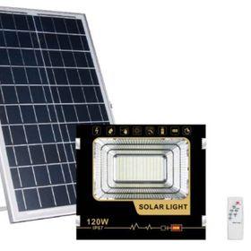 Bộ đèn năng lượng mặt trời siêu sáng giá sỉ